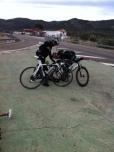 De camí a Torreblanca...