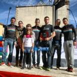 Segons per equips a Saltaribes Torreblanca