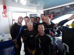 TUNA RACE 2014